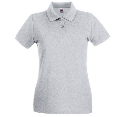 Lady-Fit Premium Polo