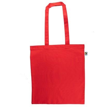 Fair Trade taška z BIO bavlny