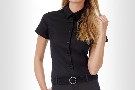 Široká ponuka firemného textilu a pracovných odevov