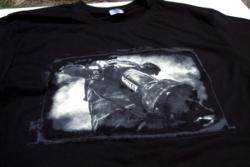 Firemní trička a další textil s potiskem
