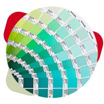 Príprava dát pre tlač na textil